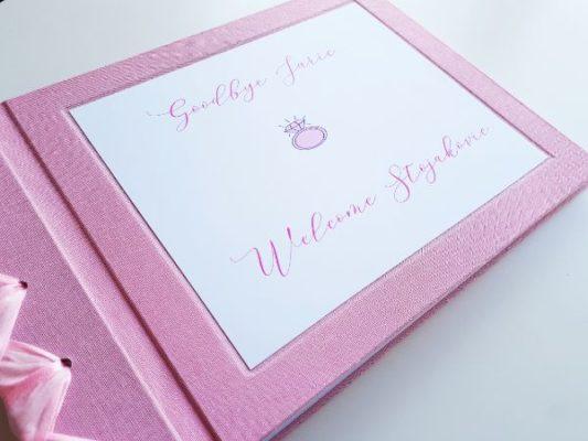 veronika bookart vjenčani albumi 9